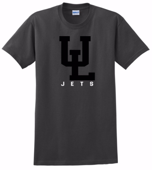 Picture of ULW19 - T-Shirt - C