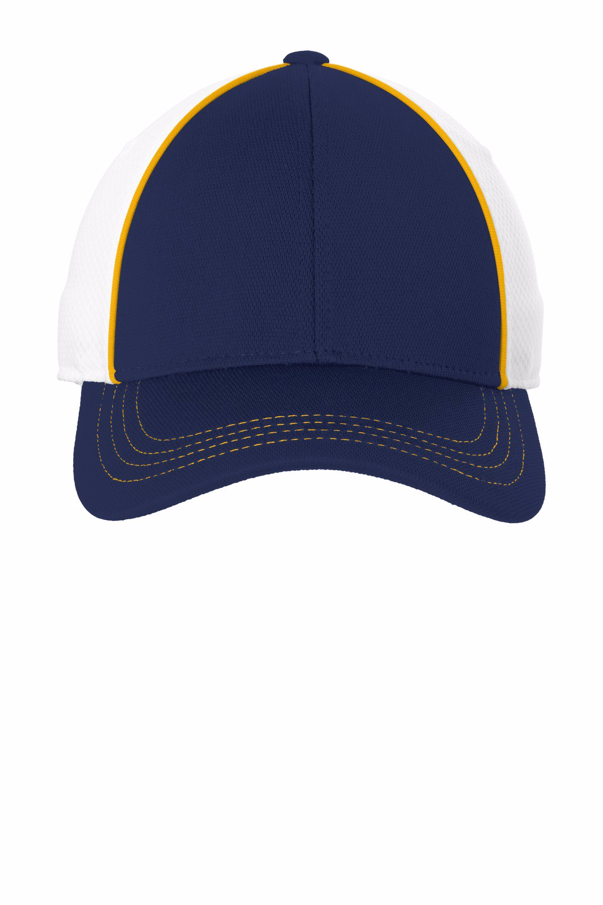 Gold/ True Navy/ White