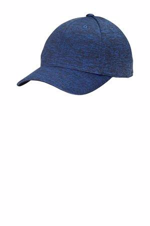 Sport-Tek PosiCharge Electric Heather Cap. STC34