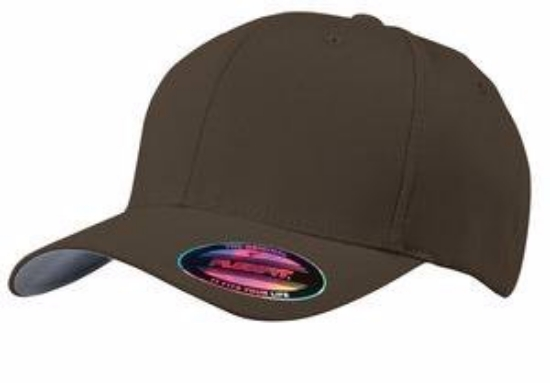 Port Authority Flexfit Cap.  C865