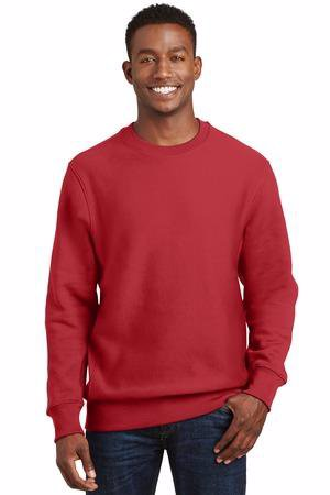 Sport-Tek Super Heavyweight Crewneck Sweatshirt.  F280