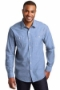 Port Authority Slub Chambray Shirt. W380
