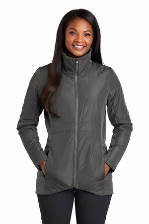 Port Authority  Ladies Collective Insulated Jacket. L902