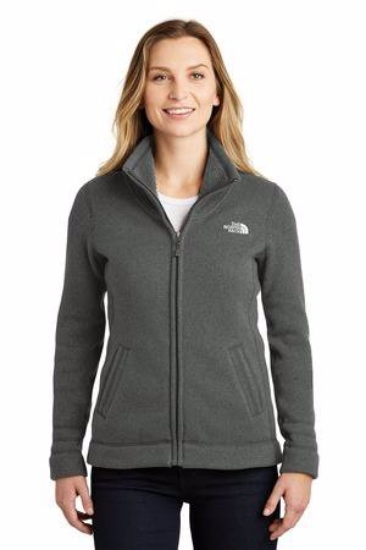 The North Face  Ladies Sweater Fleece Jacket. NF0A3LH8