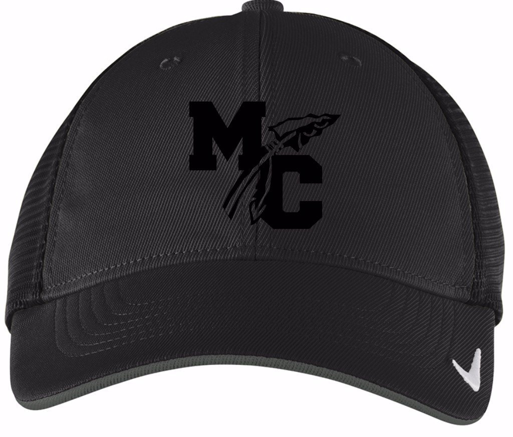 Picture of 2019MCG - Nike Dri-Fit Mesh Back Cap (Embroidered)