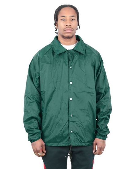 Coaches Jacket - SHCJ