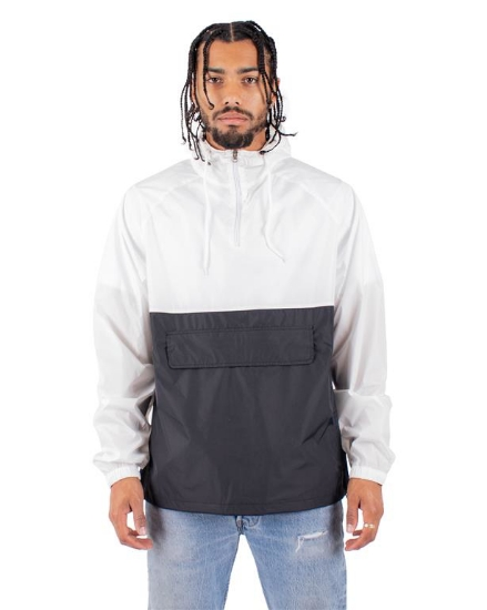 Men's Windbreaker Jacket - SHAWJ