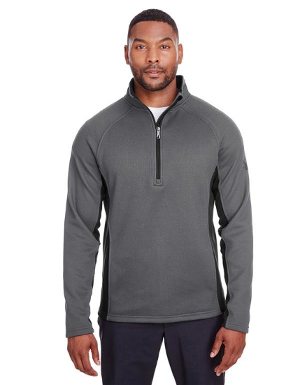 Men's Constant Half-Zip Sweater - S16561