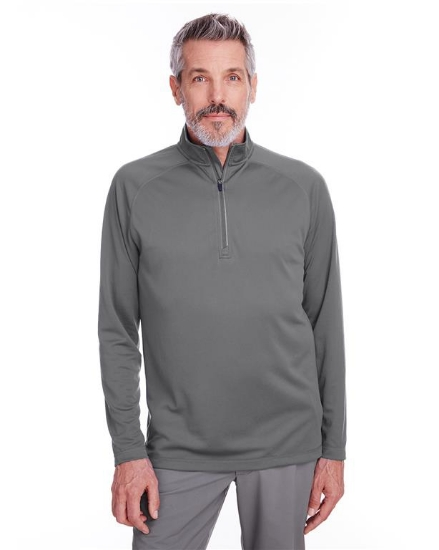Men's Freestyle Half-Zip Pullover - S16797