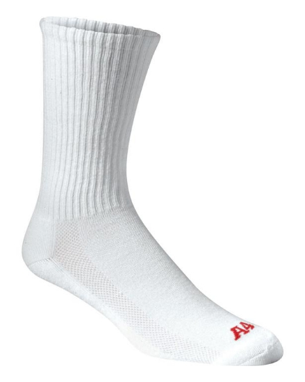 Performance Crew Socks - S8004