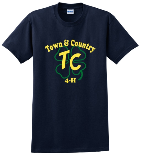 Picture of TC - T-Shirt