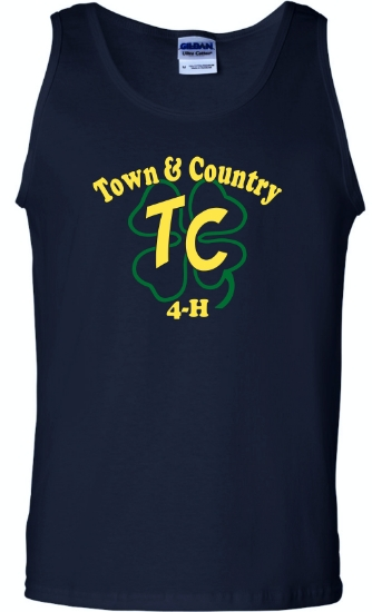 Picture of TC -  Tank Top