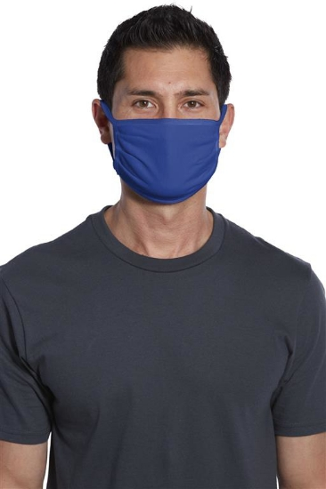 Port Authority  Cotton Knit Face Mask (5 Pack). PAMASK05