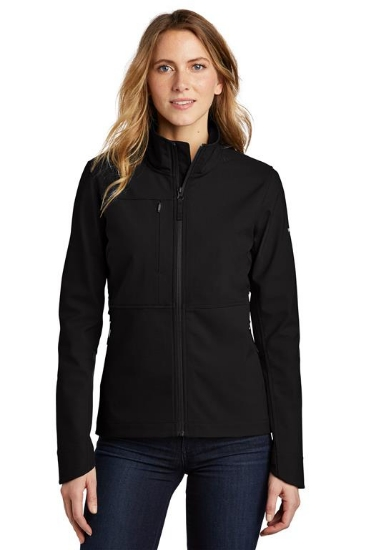 The North Face  Ladies Castle Rock Soft Shell Jacket. NF0A5541
