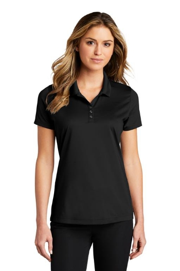 Port Authority  Ladies Eclipse Stretch Polo. LK587