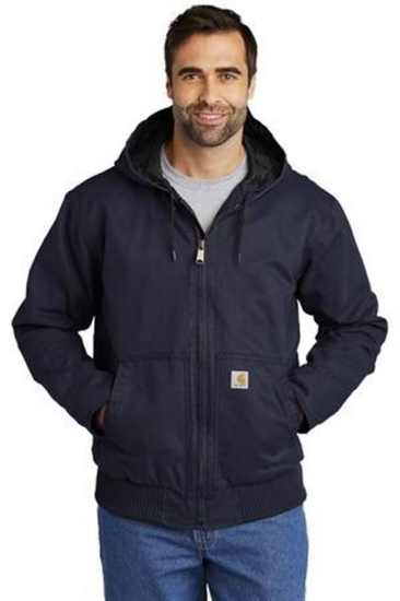Carhartt Washed Duck Active Jac. CT104050
