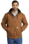 Carhartt Tall Washed Duck Active Jac. CTT104050