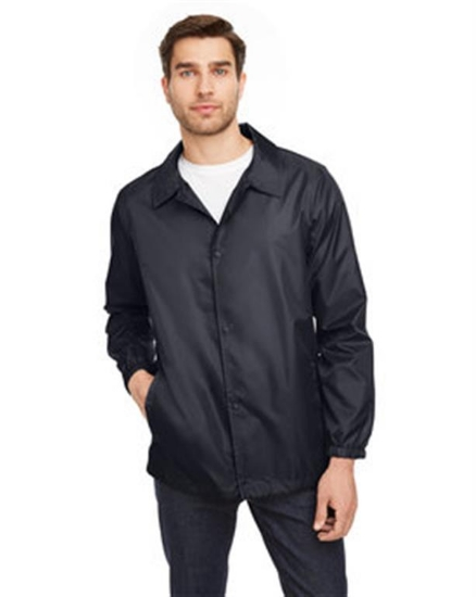 Adult Zone Protect Coaches Jacket