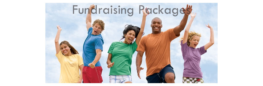 Fundraiser Packages